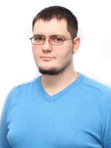 Роман Олександрович Бобнєв