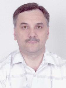 Віталій Олександрович Посошенко