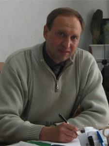 Олег Вікторович Ситнік