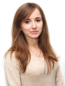 Єлизавета Геннадіївна Толстих