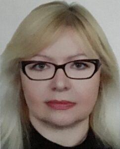 Олена Євгенівна Фесенко