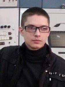 Іван Сергійович Селєзньов