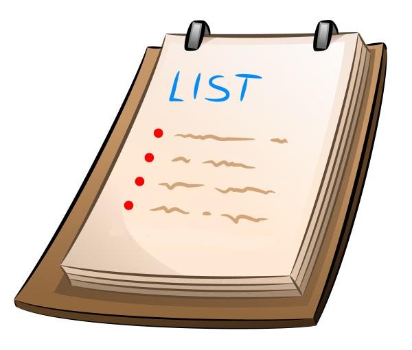 Списки зарахованих 2021