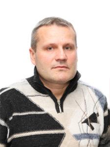 Сергій Вікторович Шаповалов