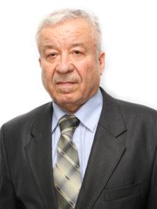 Геннадій Іванович Сідоров